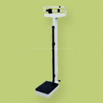 Adult Weighing Scale Detecto Type Digicare Medical