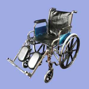 Mag Wheelchair with Elevating Legrest