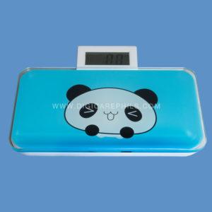 Digital Portable Scale (Blue)