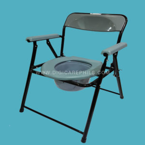 Economy Commode Chair