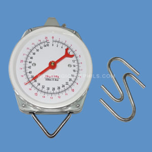 Hanging Infant Weighing Scale